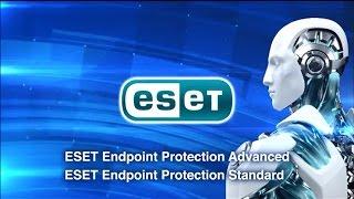 ウイルス対策ソフト ESET Endpoint Protection シリーズ 製品紹介【キヤノン公式】