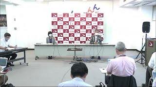 新たな新型コロナウイルスの患者が発生 52例目 秋田 (20/09/19 16:00)
