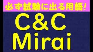 C&CサーバとマルウェアMirai【情報処理安全確保支援士】情報セキュリティマネジメント試験