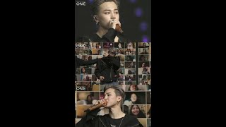 「BTS(防弾少年団)」JIMIN、オンライン公演で涙…新型コロナウイルスによる状況に悔しさ (10/11)